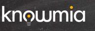 Knowmia Logo