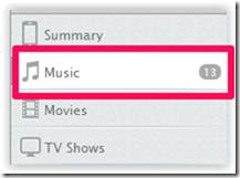 Checking Files On Left Sidebar