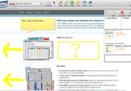 online brainstorming tools