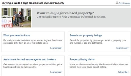 view foreclosures online