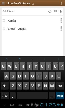 android shopping list apps 1