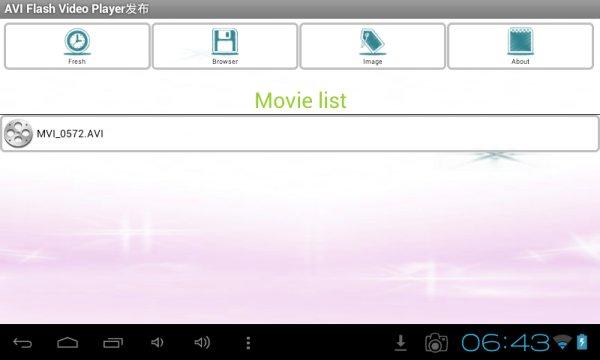avi video player apps 4