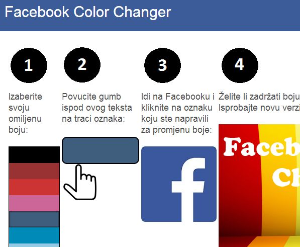facebook changer extensions google chrome 1