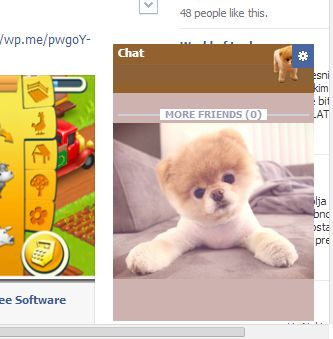 facebook messenger extensions google chrome