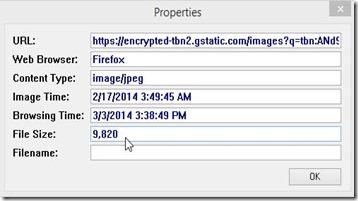 imagecashe-properties