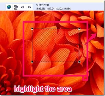 imagemapper highlighting area