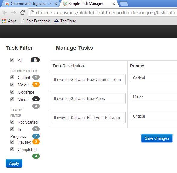 5 Offline Task Management Apps For Google Chrome