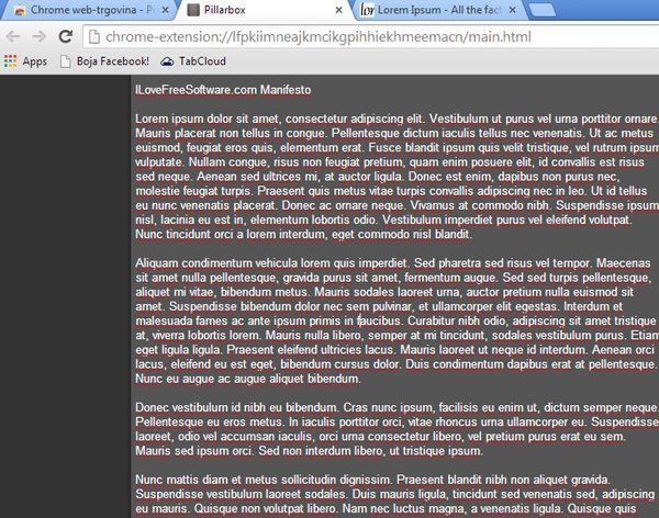 offline text editor extensions app google chrome