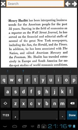 pdf reader apps for android 4