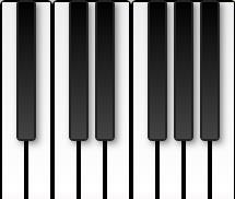 play piano online-icon