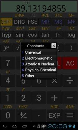 scientific calculator apps android 1