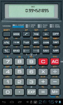 scientific calculator apps android 3