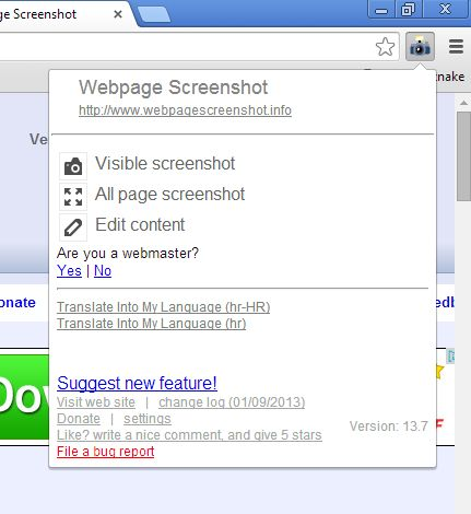 screenshot page entire google chrome-7
