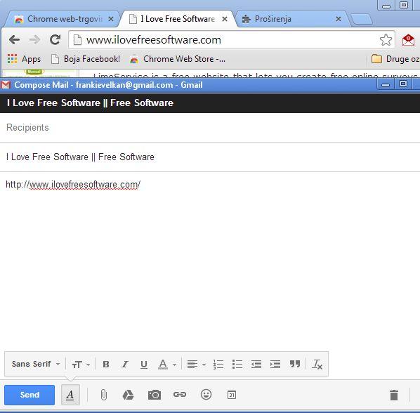 send links via email google chrome extensions-1