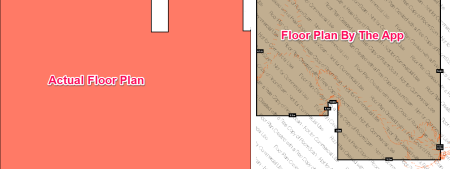 Difference In Floor Plans