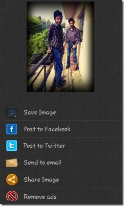 Clone Yourself Camera Free-save and share