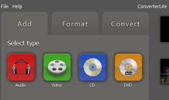 ConverterLite- interface