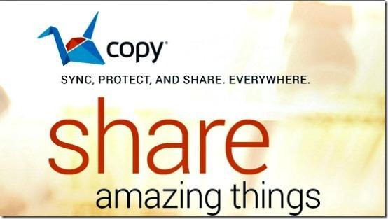Copy.com Header