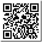 Finger Sketch-QR Code