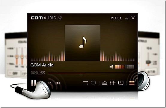 GOM Audio Header