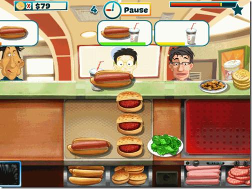 Happy Chef- Home