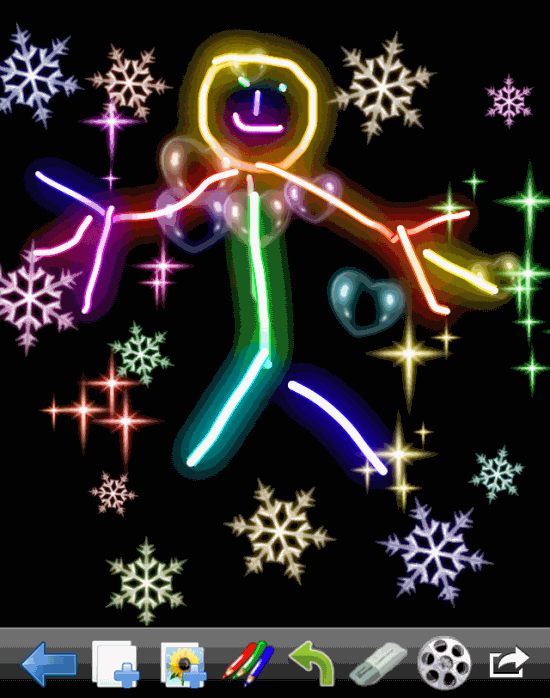 Doodle Apps For iPhone