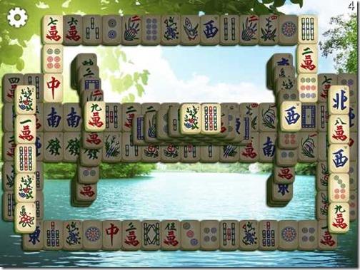 Mahjong Solitaire Epic-Play and enjiy