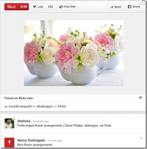 Pinterest Lite-Search for any idea