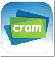 Flashcards with Cram.com