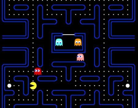 The Pacman Website