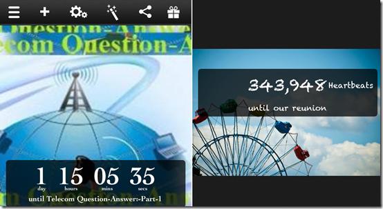 Countdown!!