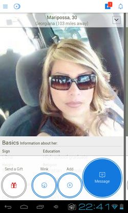 blind date apps android 2