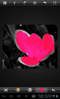 color splash effect apps android 2