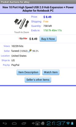 ebay apps android 2