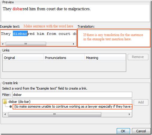 jVLT-Add Example