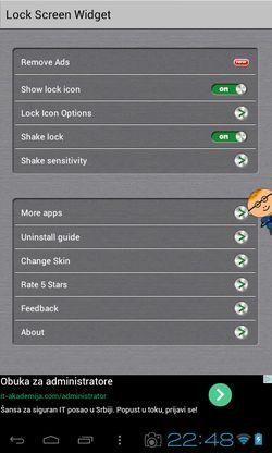 lock screen app android 3
