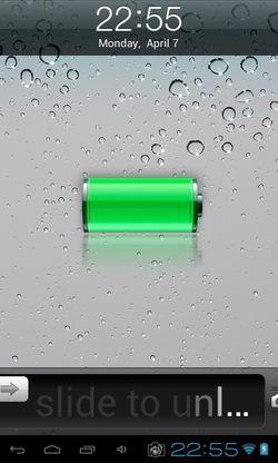 lock screen app android 4