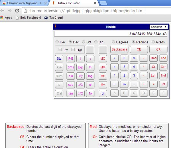 offline scientific calculator apps google chrome-3