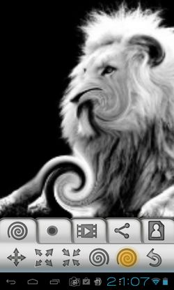 photo warping apps android 1