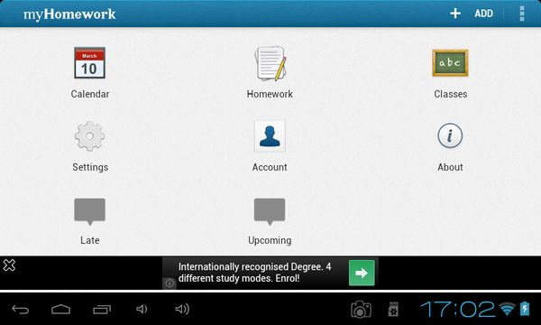student management apps for android 2