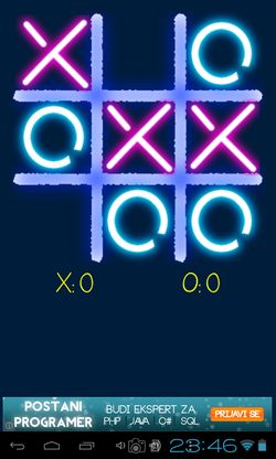 tic tac toe game apps for android 1