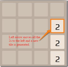 2048Desktop-Right Key