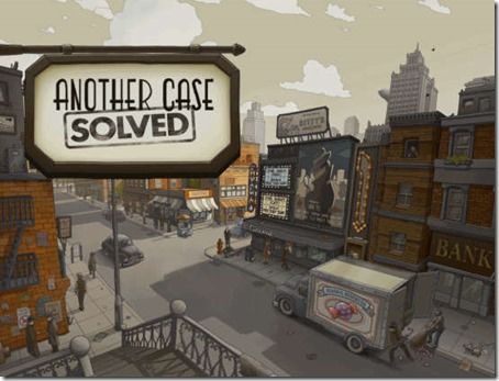 Another Case Solved-Home