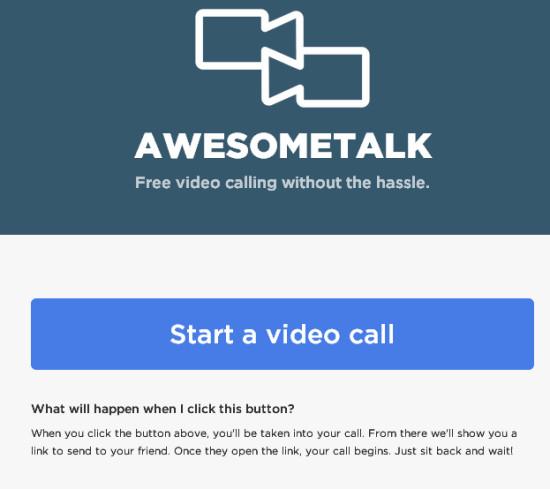 AwesomeTalk