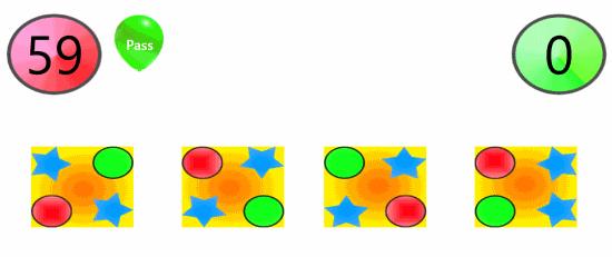 Brain Train Challenge-Rotation