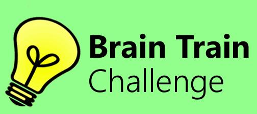 Brain Train Challenge