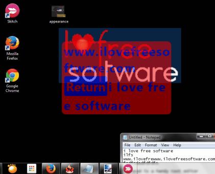 Carnac- view key storkes on desktop screen