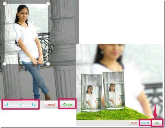 EnjoyPic-crop, rotate, mirror