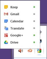 Google Panels