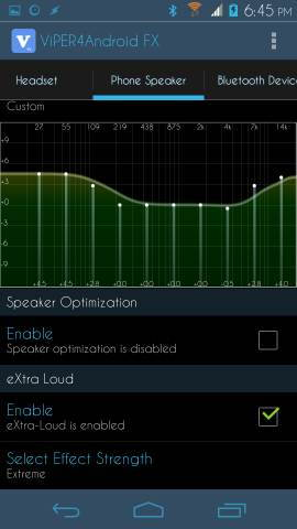 Improve The Audio Output Of Your Device With Viper4Android Audio Effects